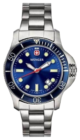 Wrist watch Wenger 72328 for Men - picture, photo, image