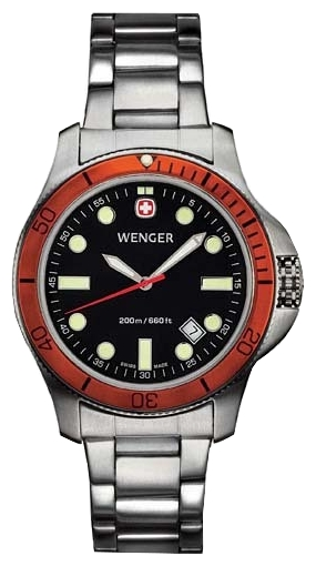 Wrist watch Wenger 72347 for Men - picture, photo, image