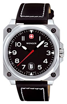 Wrist watch Wenger 72425 for Men - picture, photo, image