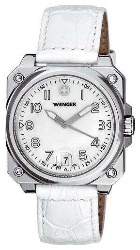 Wrist watch Wenger 72433 for women - picture, photo, image