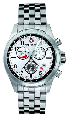 Wrist watch Wenger 72758 for Men - picture, photo, image
