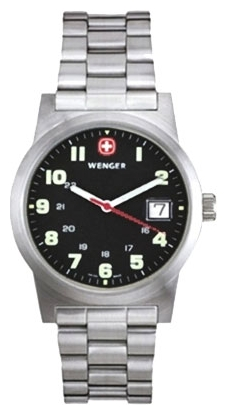 Wrist watch Wenger 72806W for Men - picture, photo, image