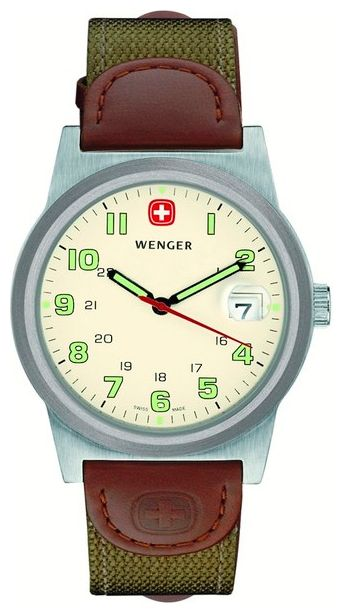 Wrist watch Wenger 72901W for Men - picture, photo, image
