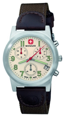 Wrist watch Wenger 72951 for Men - picture, photo, image