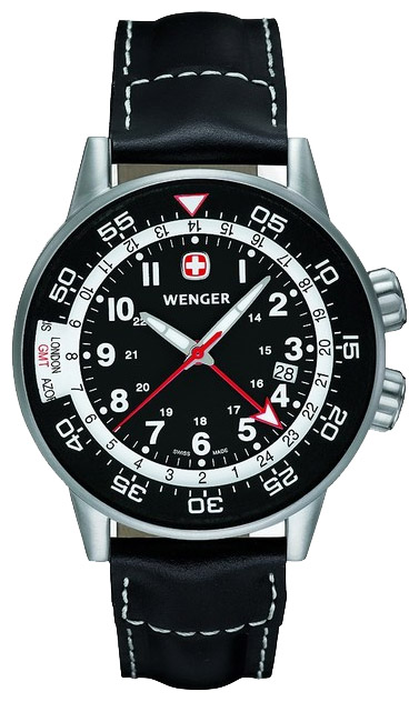 Wrist watch Wenger 74745 for Men - picture, photo, image