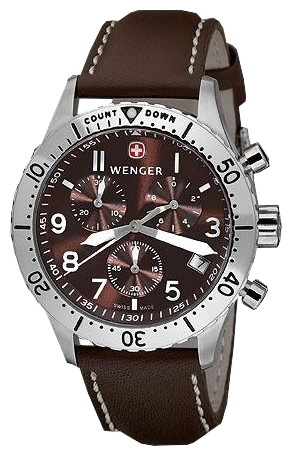 Wrist watch Wenger 77004 for Men - picture, photo, image