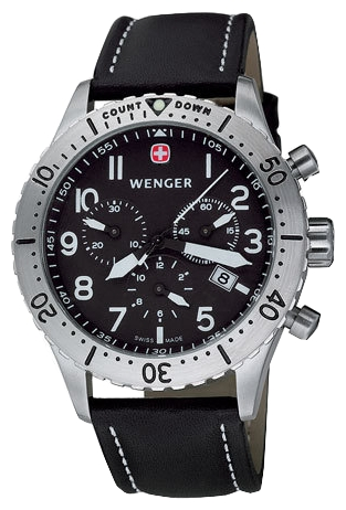 Wrist watch Wenger 77005 for Men - picture, photo, image