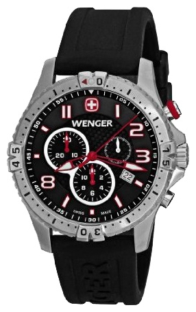 Wrist watch Wenger 77055 for Men - picture, photo, image
