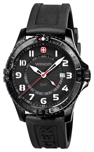 Wrist watch Wenger 77073 for Men - picture, photo, image