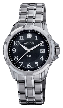 Wrist watch Wenger 78236 for Men - picture, photo, image