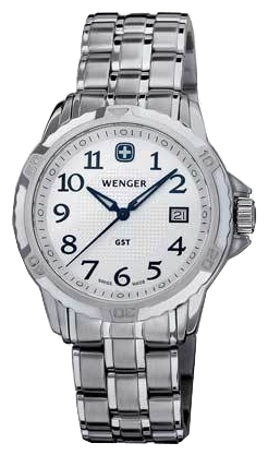 Wrist watch Wenger 78239 for Men - picture, photo, image