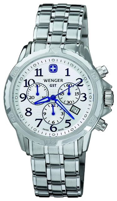 Wrist watch Wenger 78259 for Men - picture, photo, image