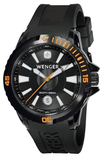Wrist watch Wenger 78275 for Men - picture, photo, image