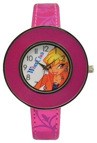 Wrist watch Winx 12846 for children - picture, photo, image