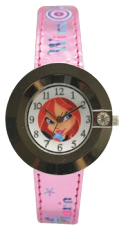 Wrist watch Winx 12850 for children - picture, photo, image