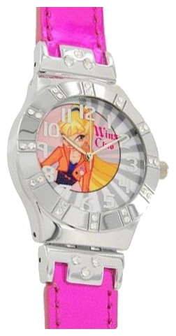 Wrist watch Winx 12856 for children - picture, photo, image