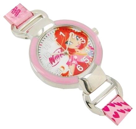 Wrist watch Winx 12870 for children - picture, photo, image