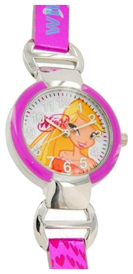 Wrist watch Winx 12871 for children - picture, photo, image