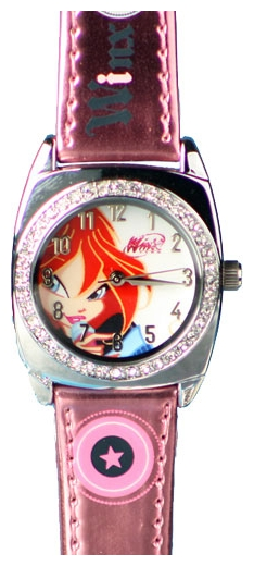 Wrist watch Winx 13303 for children - picture, photo, image