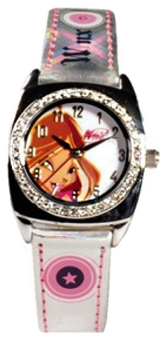 Wrist watch Winx 13304 for children - picture, photo, image
