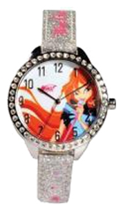 Wrist watch Winx 13307 for children - picture, photo, image