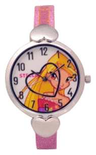 Wrist watch Winx 13324 for children - picture, photo, image