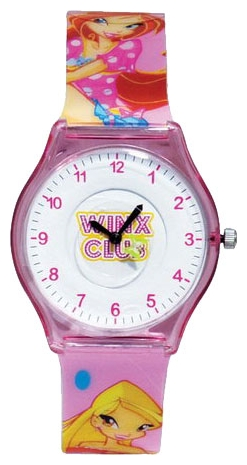 Wrist watch Winx 13329 for children - picture, photo, image