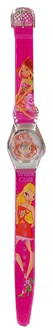 Wrist watch Winx 13337 for children - picture, photo, image