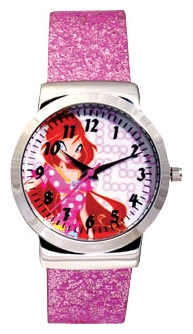 Wrist watch Winx 13349 for children - picture, photo, image
