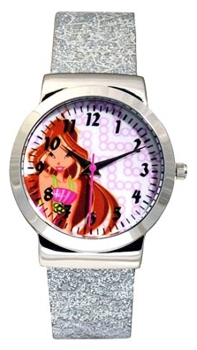 Wrist watch Winx 13350 for children - picture, photo, image