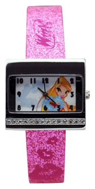 Wrist watch Winx 13362 for children - picture, photo, image
