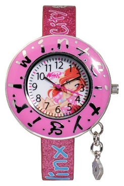 Wrist watch Winx 13363 for children - picture, photo, image