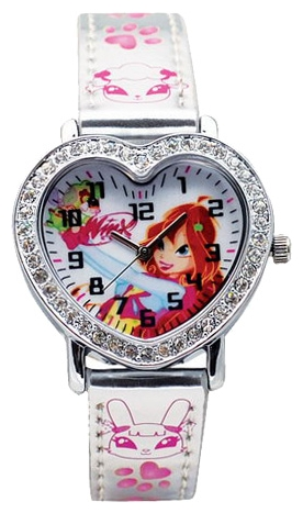 Wrist watch Winx 13387 for children - picture, photo, image