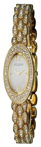 Wrist watch Wittnauer 11L12 for women - picture, photo, image