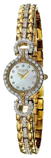 Wrist watch Wittnauer 12L02 for women - picture, photo, image