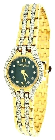 Wrist watch Wittnauer 12L04 for women - picture, photo, image