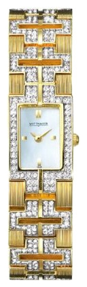 Wrist watch Wittnauer 12L26 for women - picture, photo, image