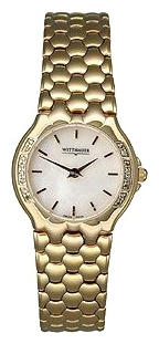 Wrist watch Wittnauer 12R04 for women - picture, photo, image