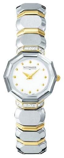 Wrist watch Wittnauer 12R31 for women - picture, photo, image