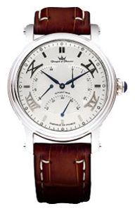 Wrist watch Younger & Bresson YBH 8302J-02 for Men - picture, photo, image