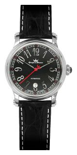 Wrist watch Younger & Bresson YBH 8302K-01 for Men - picture, photo, image