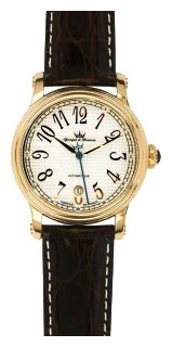 Wrist watch Younger & Bresson YBH 8302K-03 for Men - picture, photo, image
