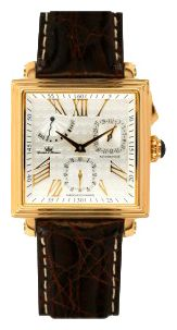 Wrist watch Younger & Bresson YBH 8304H-03 for Men - picture, photo, image