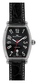 Wrist watch Younger & Bresson YBH 8306K-01 for Men - picture, photo, image