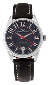 Wrist watch Younger & Bresson YBH 8311K-09 for Men - picture, photo, image
