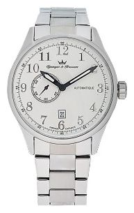 Wrist watch Younger & Bresson YBH 8315-10M for Men - picture, photo, image