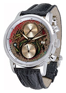 Wrist watch Zannetti RDCAV.162.309 for Men - picture, photo, image