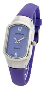 Wrist unisex watch Zaritron FR001-1-sir - picture, photo, image