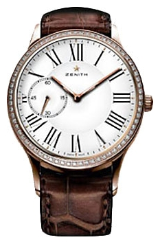 Wrist watch ZENITH 22.2300.681/11.C674 for women - picture, photo, image