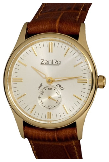 Wrist watch ZentRa Z28372-3 for Men - picture, photo, image